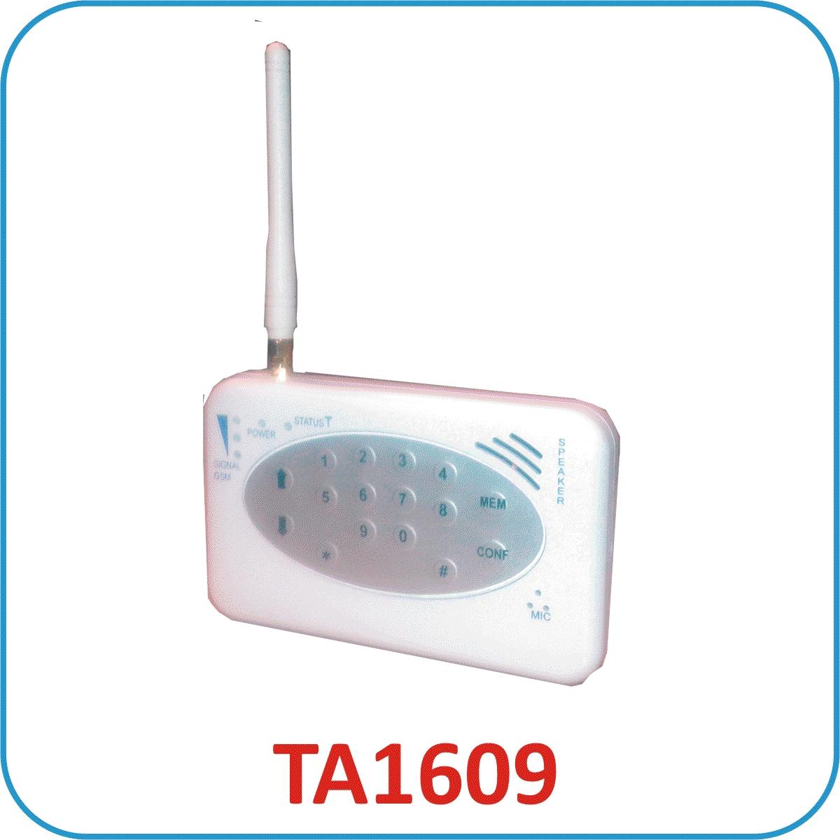 COMBINATORE TELEFONICO RETE GSM TA1609