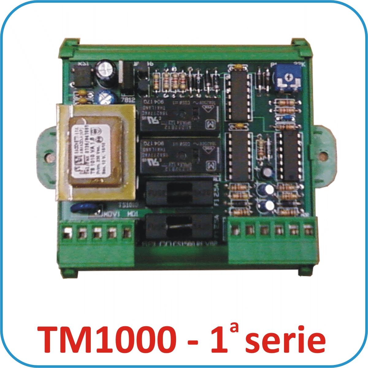 TM1000 1 SERIE